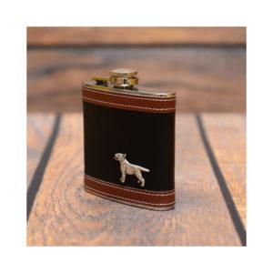 Bull Terrier Lommelærke