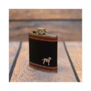 Staffordshire Bullterrier flaske_1_00097