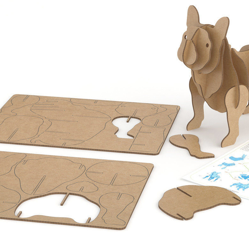 Fransk Bulldog_figur