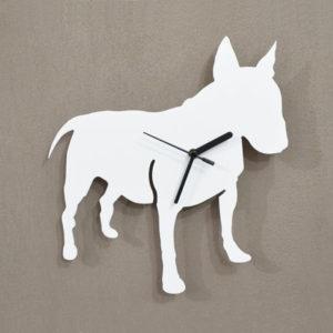 Bull Terrier vægur