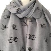 Tørklæde_grå_2