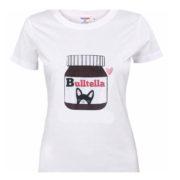 Fransk Bulldog T-shirt butella