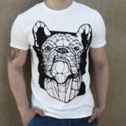FB herre t-shirt
