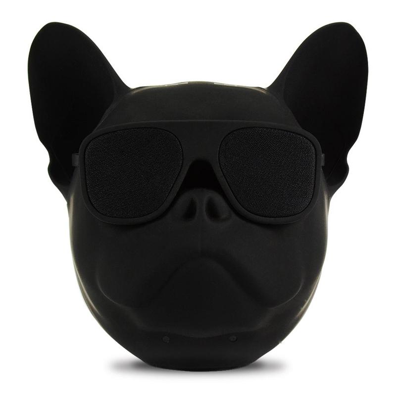 Fransk Bulldog Speaker