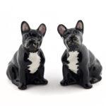 Fransk Bulldog salt og peber – Brindle